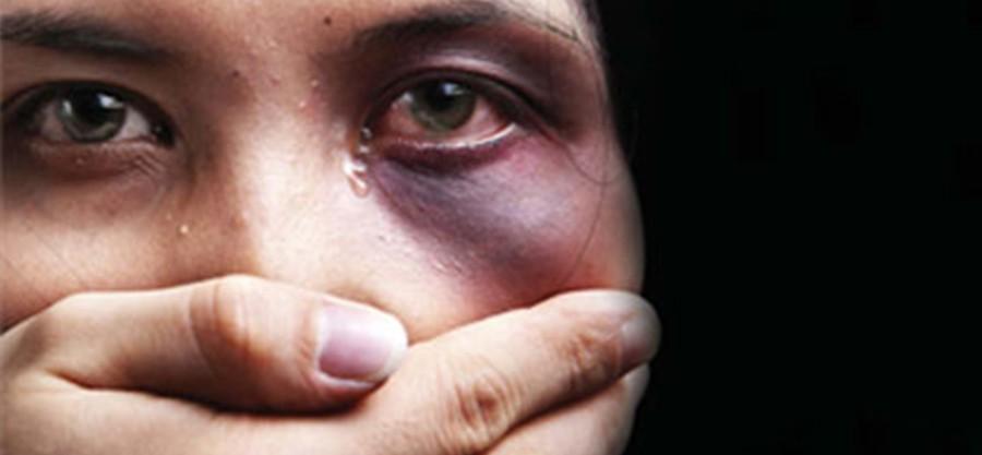 Mulheres sofrem com violência doméstica(Foto;/Divulgação).