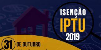 Interessados que desejam isenção do IPTU 2019 para seus imóveis.