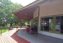 Inaugurado o restaurante do Camping Municipal da cidade de Avaré