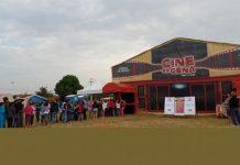 Chegará em Avaré o Cinema Itinerante Gratuito a partir da terça-feira(23)
