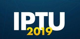 Desconto de 5% em parcela do IPTU vence em de agosto