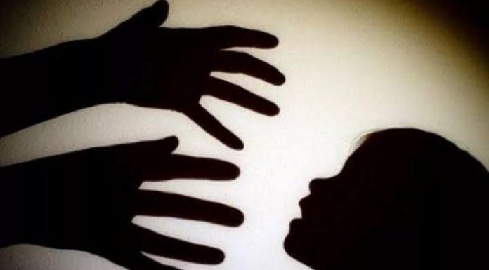 Homem suspeito de cometer crime de pedofilia é preso