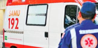 """""""Chamadas desnecessárias ao SAMU podem comprometer vidas"""""""