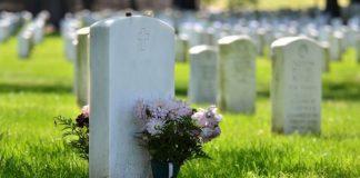 Finados reformar túmulo após 27 de outubro pode gerar multa