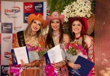 Conheça as vencedoras do concurso Rainha da Emapa