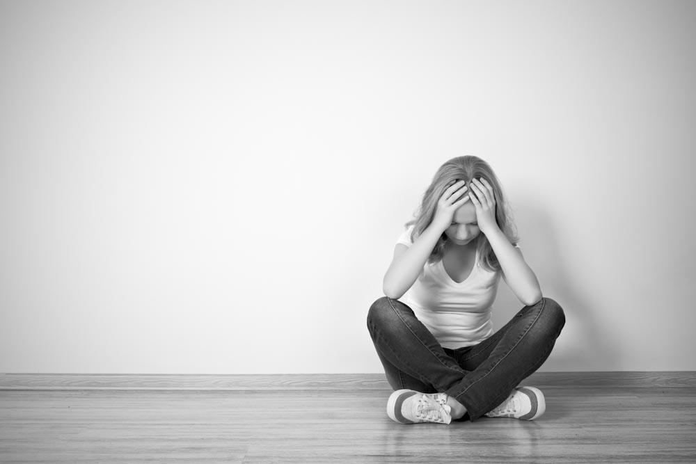 Depressão(Foto:Divulgação).