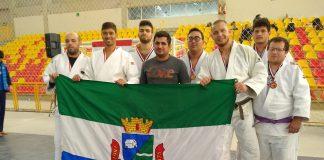 Avaré fica em 13ª na classificação dos Jogos Regionais
