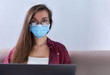 Decreto recomenda uso de máscara para proteção contra a Covid-19
