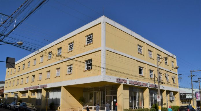 Fiscalização notifica estabelecimentos em Avaré