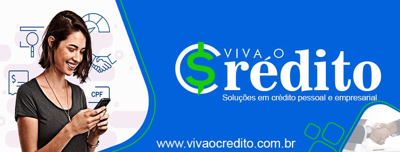 Quais os temas abordados pelo site Viva o Crédito